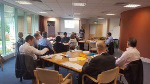Image of Raising Finance Workshop