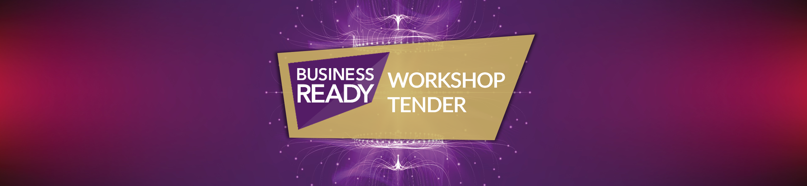 Business Ready invitation to tender for workshops