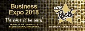 #CWROCKS Website Banner 2018