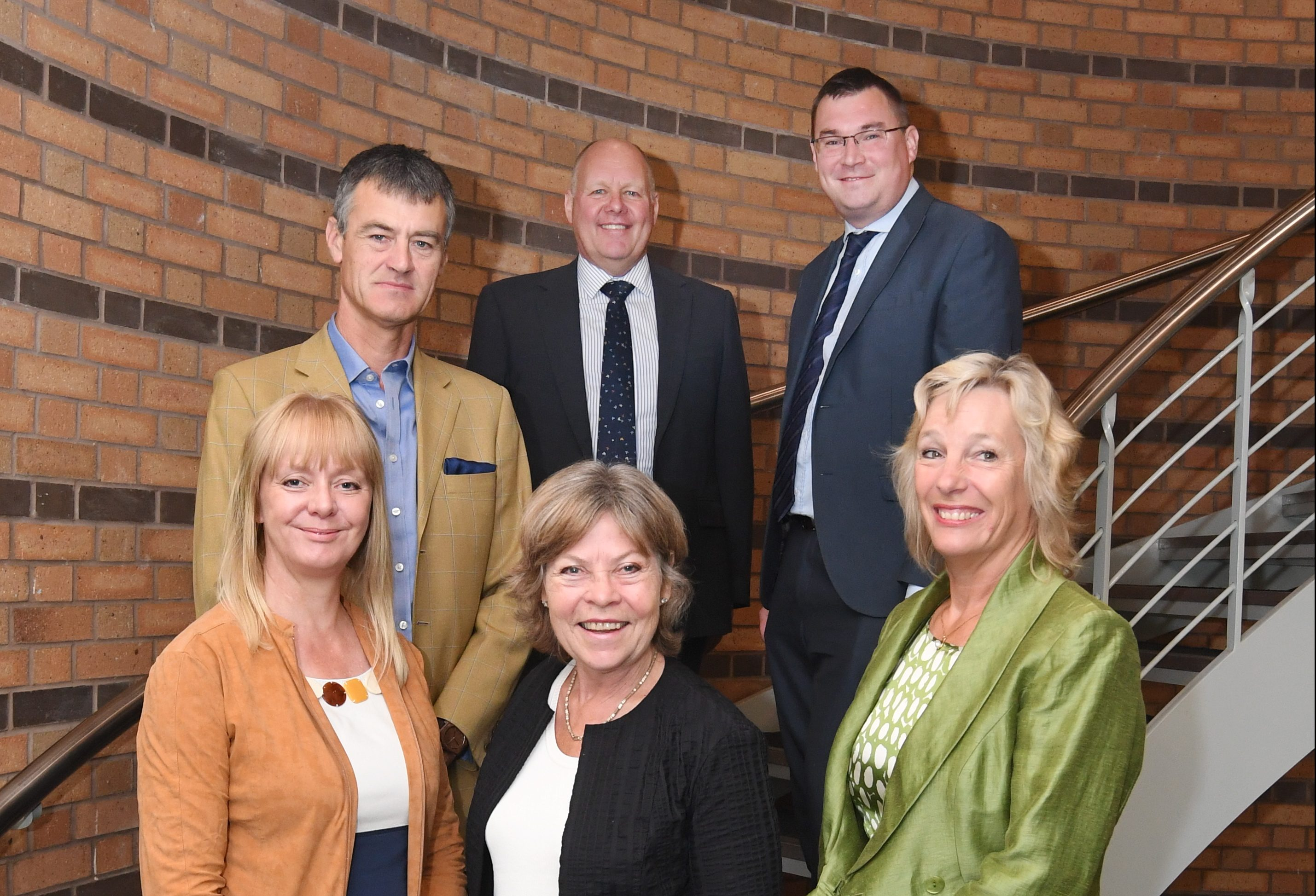 Networking programme launched to help growth businesses