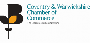 coventry and warwickshire chamber of commerce logo