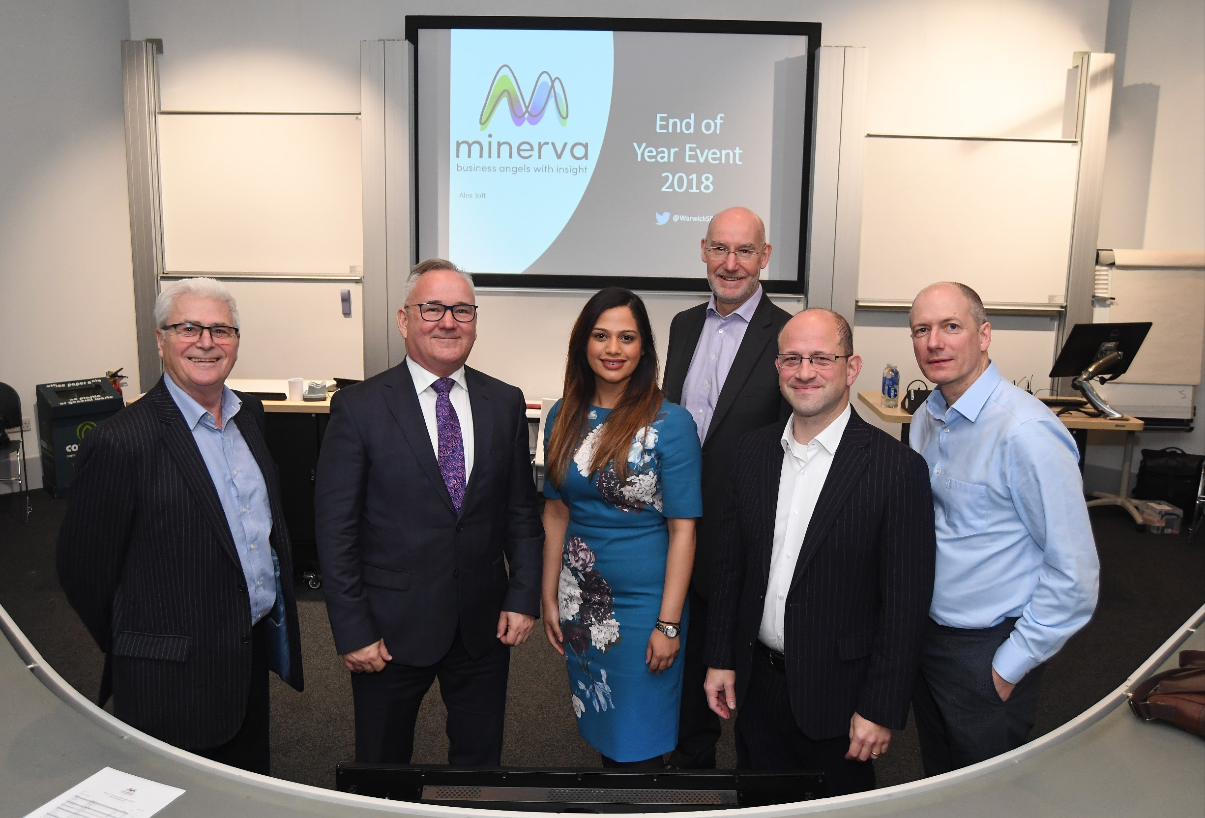 West Mids must close the gap on South East angel investment