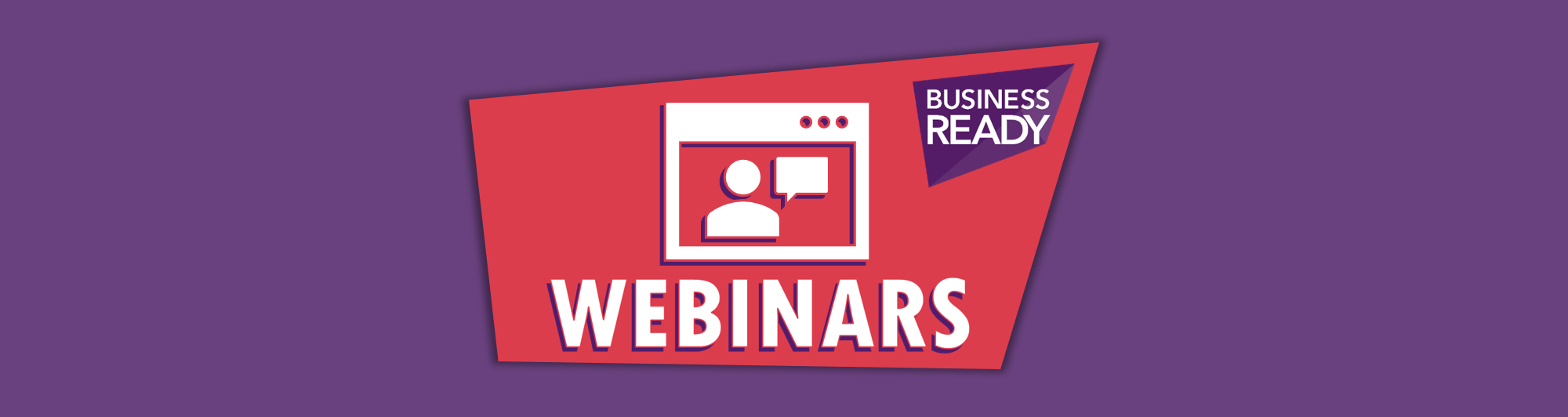 New Business Ready SME Webinar Series Launched