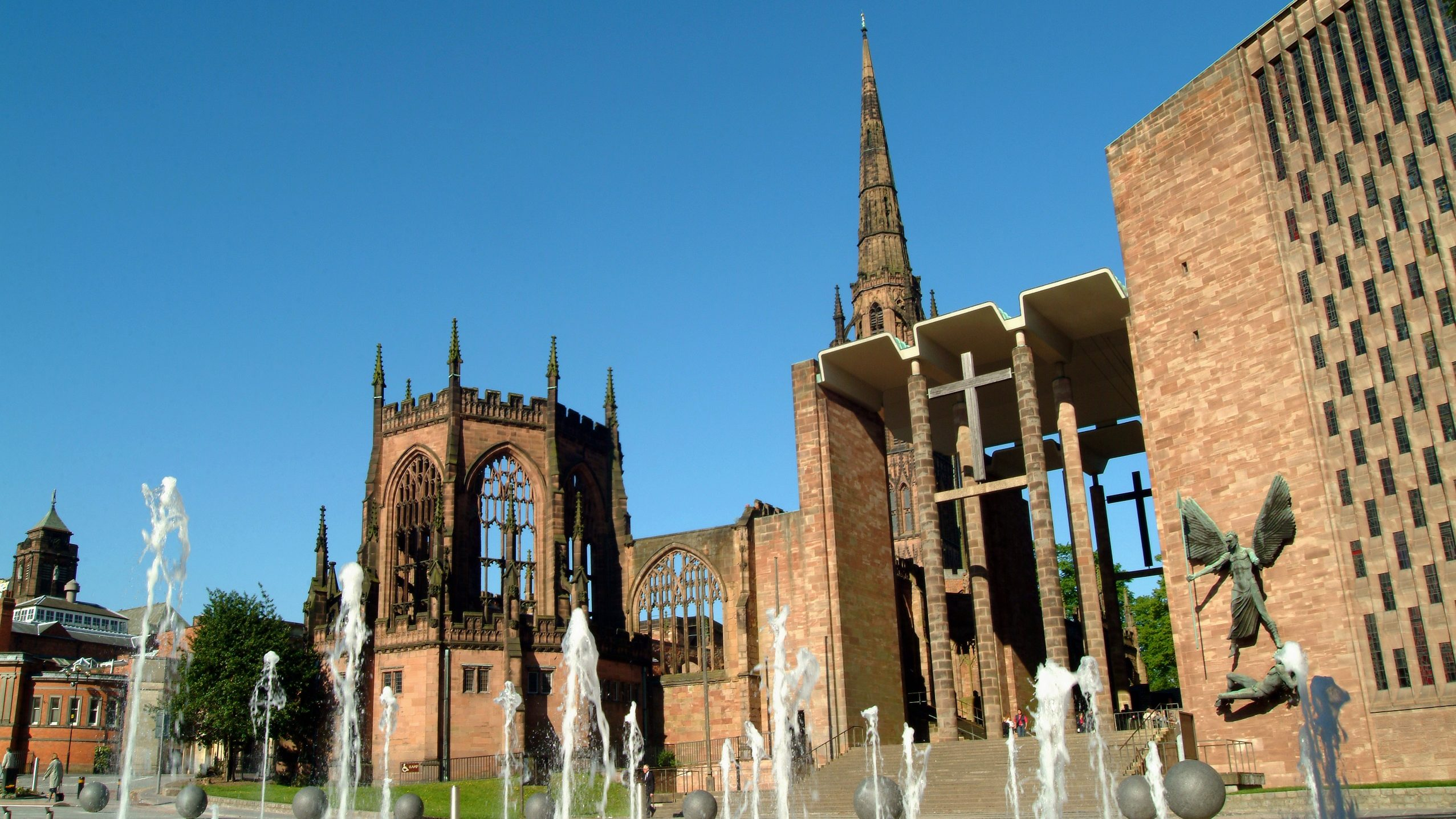 Coventry & Warks amongst locations identified for emerging industries
